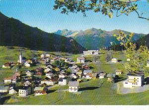 Panorama Berwang Tirol Austria
