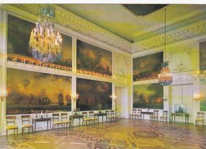 Russia Petroverts Great Palace The Chesme Room