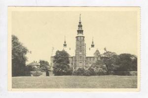 Rosenborg, Kobenhavn, Denmark, 30-40s