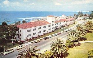 Hospitals Post Card Scripps Memorial Hospital La Jolla, California, USA Postc...