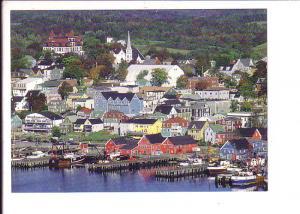 Lunenburg Nova Scotia, Canada, Herald Series