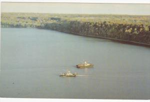 Glenora Ferries , PICTON , Ontario , Canada , 50-60s