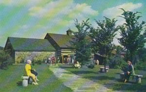 Pennsylvania Jennerstown Mountain Playhouse