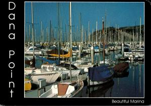 California Dana Point Marina