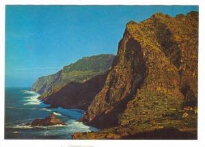 Ponta Delgada , Madeira, Portugal, 50-70s