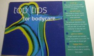 Advertising Health & Beauty Body Blitz Superdrug - posted