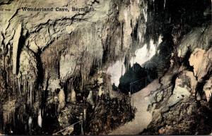 Bermuda Wonderland Cave