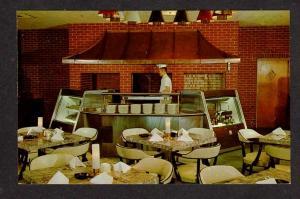 NC HIGHLANDER Restaurant FAYETTEVILLE NORTH CAROLINA PC