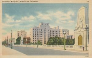 WILMINGTON , Delaware, 30-40s , Delaware Hospital