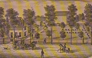 Illinois Grand Detour John Deere Historic Site