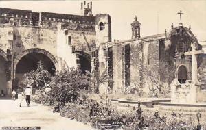 RP, Cross, Cuernavaca, Morelos, Mexico, 1930-1950s