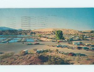 Pre-1980 RESORT SCENE Bullhead City Arizona AZ c4901