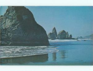 Unused Pre-1980 GOLD BEACH Redwoods Park - Near Eureka & Klamath CA d6441