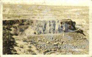 Real photo - Mayer Park Columbia River Highway OR Unused