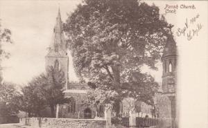 Crick, Monmouthshire, Wales , 00-10s : Parish Church