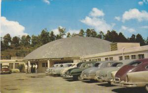 TOCCOA, Georgia, 1940-1960's; Hotel Lake Louise And Conference Grounds, Class...