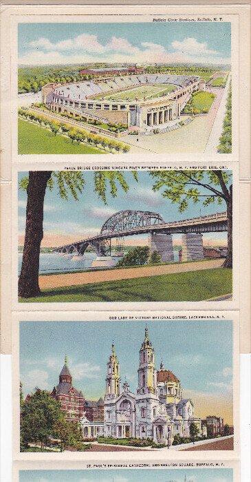 BUFFALO , New York , PU-1953