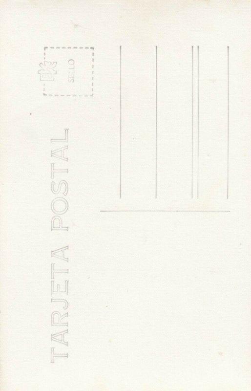 RP: MONTERREY, N.L. , Mexico, 1930-40s ;  Iglesias de la Purisima, Version-2