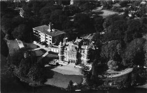 B92156 wassenaar kasteel oud wassenaar netherlands real photo