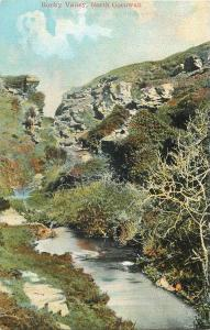 Rocky Valley North Cornwall