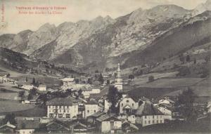 France Tramway d'Annecy a Thones 02.61