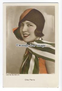 b4144 - Film Actress - Dita Parlo ,No.3627/1 - postcard