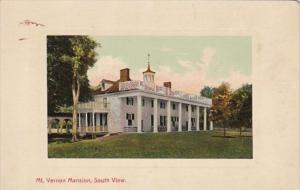 Virginia Mt Vernon South View