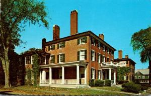 Delaware Dover The William Woodman House and Institute