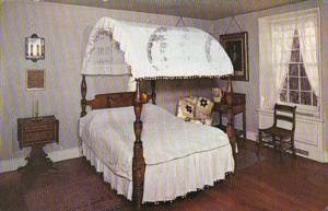 New Jersey Trenton The Old Barracks D A R Room 1961