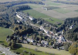 Diakoniewerk Pilgerheim Weltersbach Leichlingen