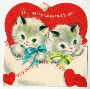 Hi, Happy Valentine's Day