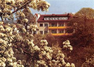 Romansthal Gasthof Zur schoenen Schnitterin Pension