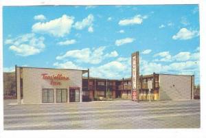 Traveller´s Inn , Calgary , Alberta , Canada , 40-60s