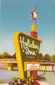 Washington D C Holiday Inn At National Airport