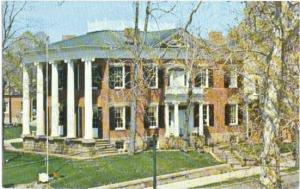 Georgian Hertage House, 105 E Wheeling St, Lancaster, Ohio, OH, Chrome
