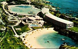 Bermuda Sonesta Beach Hotel Bermuda 1982