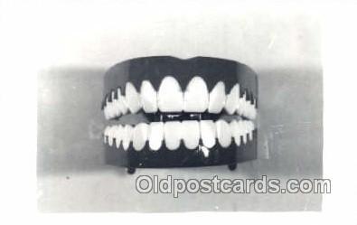 Dr. Jules S Bopurquin Bartlesville, Oklahoma, USA, Dentist Postcard Postcards...