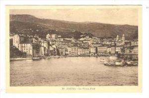 BASTIA , France  , 00-10s : Le Vieux Port