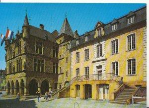 Luxembourg Postcard - Echternach Denzelt et Hotel de Ville - Ref 6371A