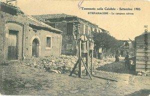 CARTOLINA d'Epoca - VIBO VALENTIA - STEFANACONI
