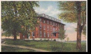 Maryland New Windsor Becker Memorial Hall Blue Ridge College