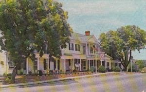 Virginia Middletown Wayside Inn