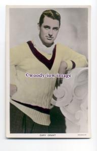 b5100 - Film Actor - Cary Grant, Picturegoer No.C215 - postcard