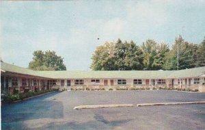 New York Gowando Palm Gardens Motel And Restaurant