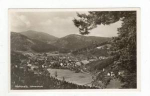 RP, Schwarzwald, Bad Herrenalb (Baden-Württemberg), Germany, 1920-40s