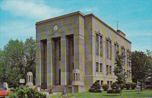 Kentucky Dixon Webster County Court House