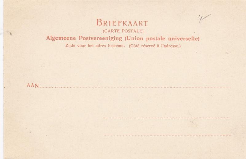 Marken (North Holland), Netherlands, 1890s ; Havenbuurt
