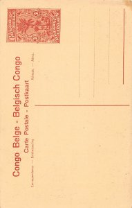 G58/ Africa Foreign Postcard French Congo Elizabethville Observatory10