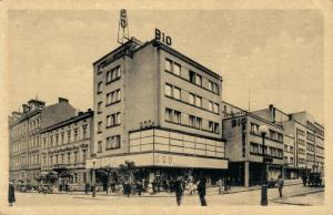 Czech Republic Plzeň 02.89