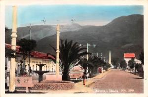 Iberra Ecuador, Republica del Ecuador Avenida Iberra Avenida